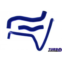 Vízcsőszett TurboWorks Nissan 350Z